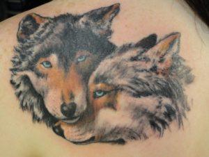 Какой смысл таит в себе «Волчица»?