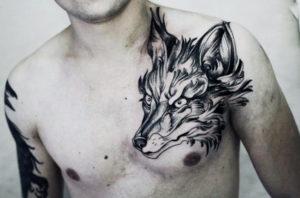 Как взгляд или поза могут отразиться на значении татуировки