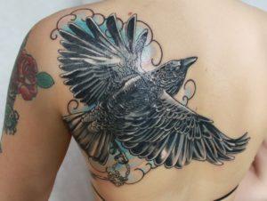 Цвета для татуировки